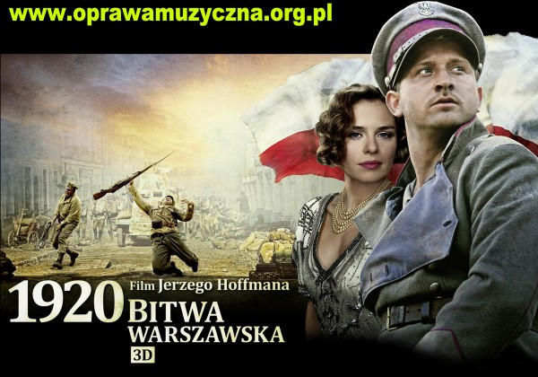 Bitwa Warszawska 1920 – premiera prasowa