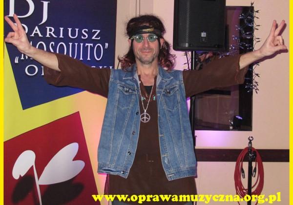 """Walentynki 2015 w stylu """"Hippie"""""""